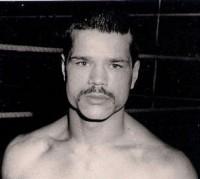 Rocky Kelly boxer