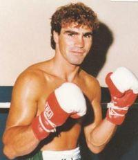 Pascal Lorcy boxer