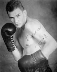 Marek Piotrowski boxer