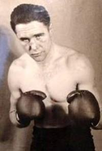 Gustav Eder boxer