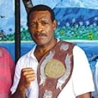 Phil Kating boxer