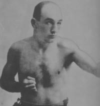 Jack Twin Sullivan boxer