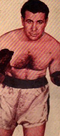 Angel Sotillo boxer