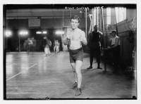 Billy Glover boxer