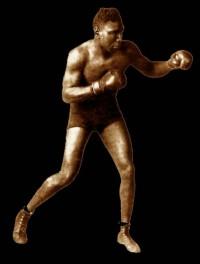 John Lester Johnson boxer