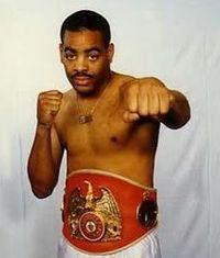 Rodney Moore boxer