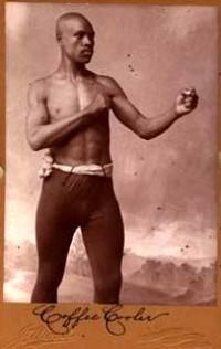 Frank Craig boxer