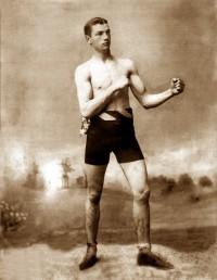 Charles Kid McCoy boxer