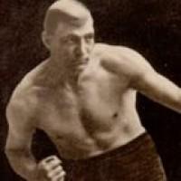 George Rodel boxer