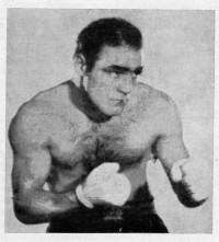 Alfredo Oldoini boxer