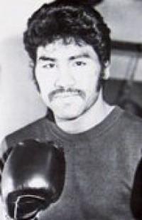 Marcos Geraldo boxer