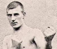 Jack Scales boxer