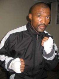 Mpush Makambi boxer