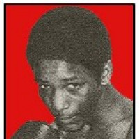 Mike Williams boxer