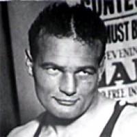 Reggie Meen boxer