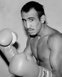 Carlos Zarate boxer
