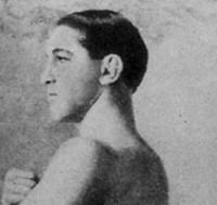 Jimmy Handler boxer