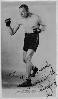 Charley Smith boxer
