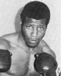 Leroy Caldwell boxer