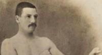 Bill Doherty boxer