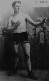 Al Neill boxer