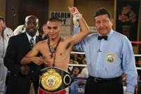 Eduardo Escobedo boxer
