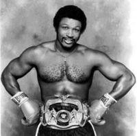 Mike Weaver boxer