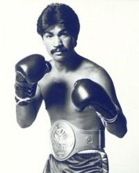 Carlos Palomino boxer