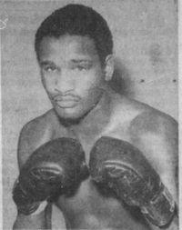Al Ford boxer
