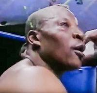 Simon Mokoena boxer