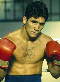 Poli Diaz boxer
