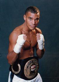 George Scott boxer