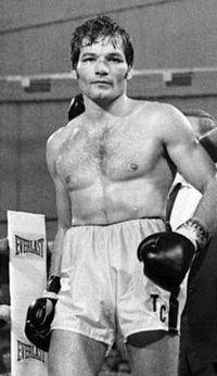 Tony Chiaverini boxer