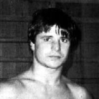 Salvatore Bottiglieri boxer