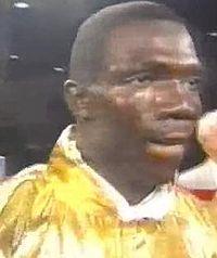Demetrio Ceballos boxer