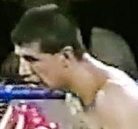 Martin Ramirez boxer