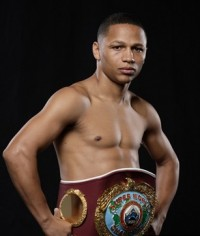 Ivan Calderon boxer