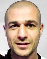 Mike Arnaoutis boxer