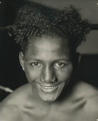 Santiago Zorrilla boxer
