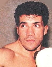 Gianfranco Rosi boxer