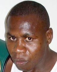 Fulgencio Zuniga boxer