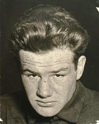 Bobby Barrett boxer