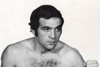 Lou Bizzarro boxer