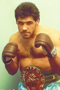 Marcelo Fabian Dominguez boxer