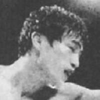 Yong Kang Kim boxer