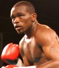 Dhafir Smith boxer