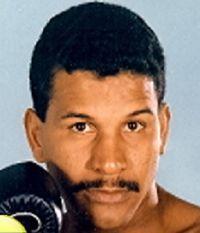 Israel Contreras boxer