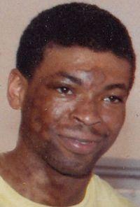 Lenzie Morgan boxer