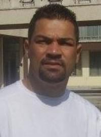 Marcelo Nascimento boxer