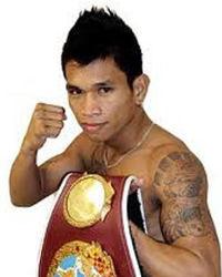 John Riel Casimero boxer